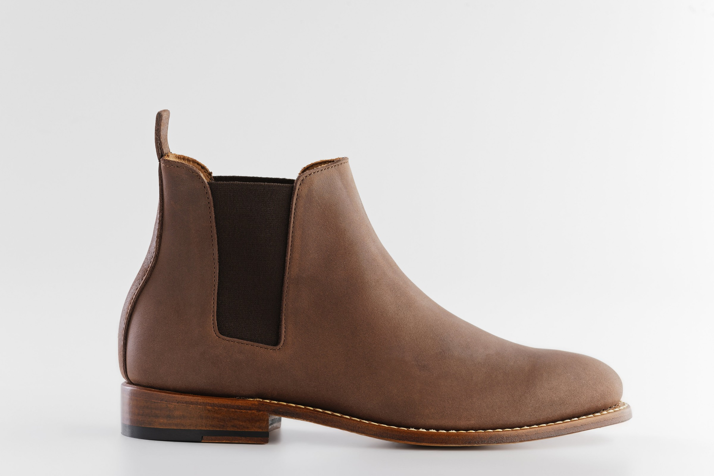 THE CHELSEA BOOT #68