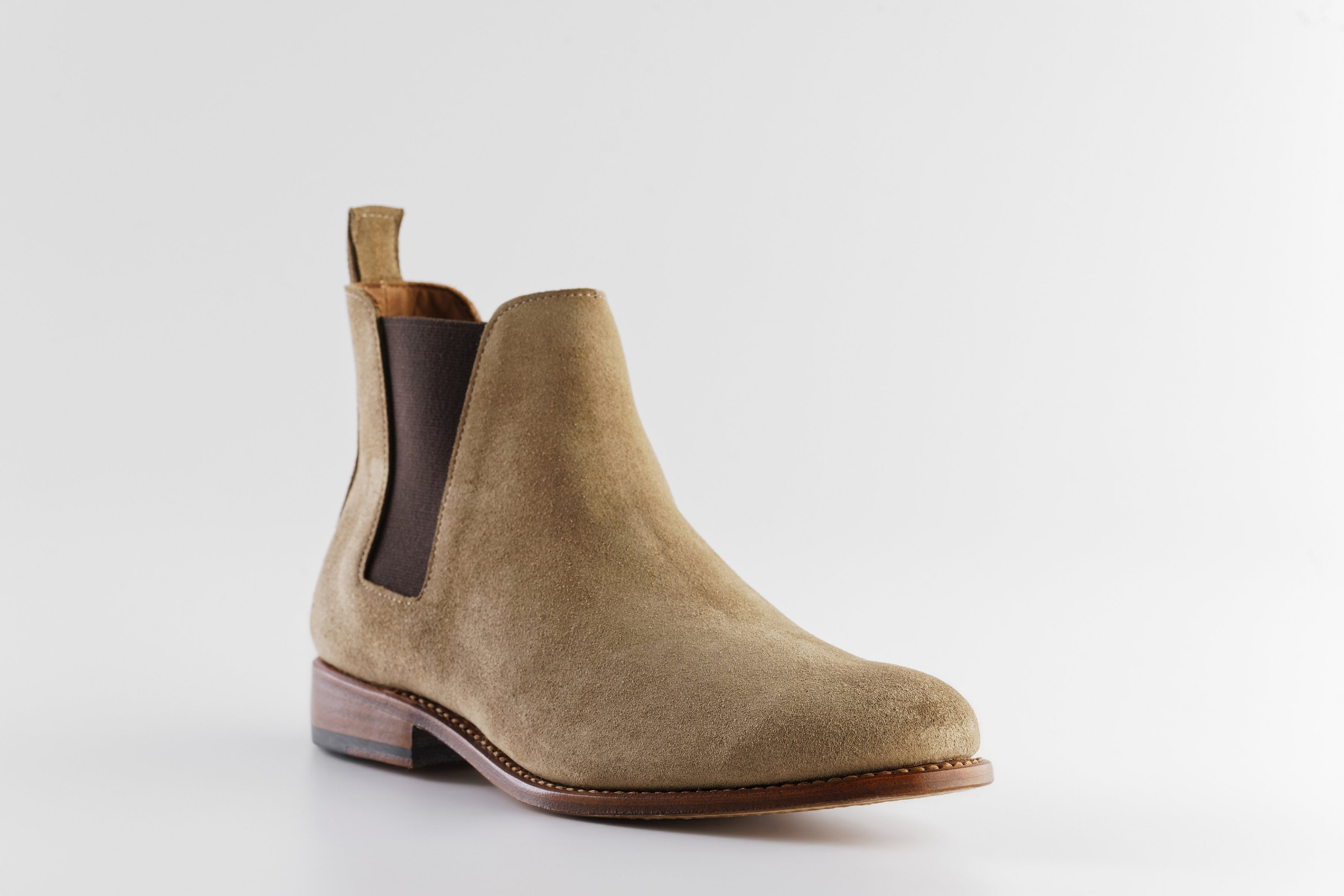 THE CHELSEA BOOT #65