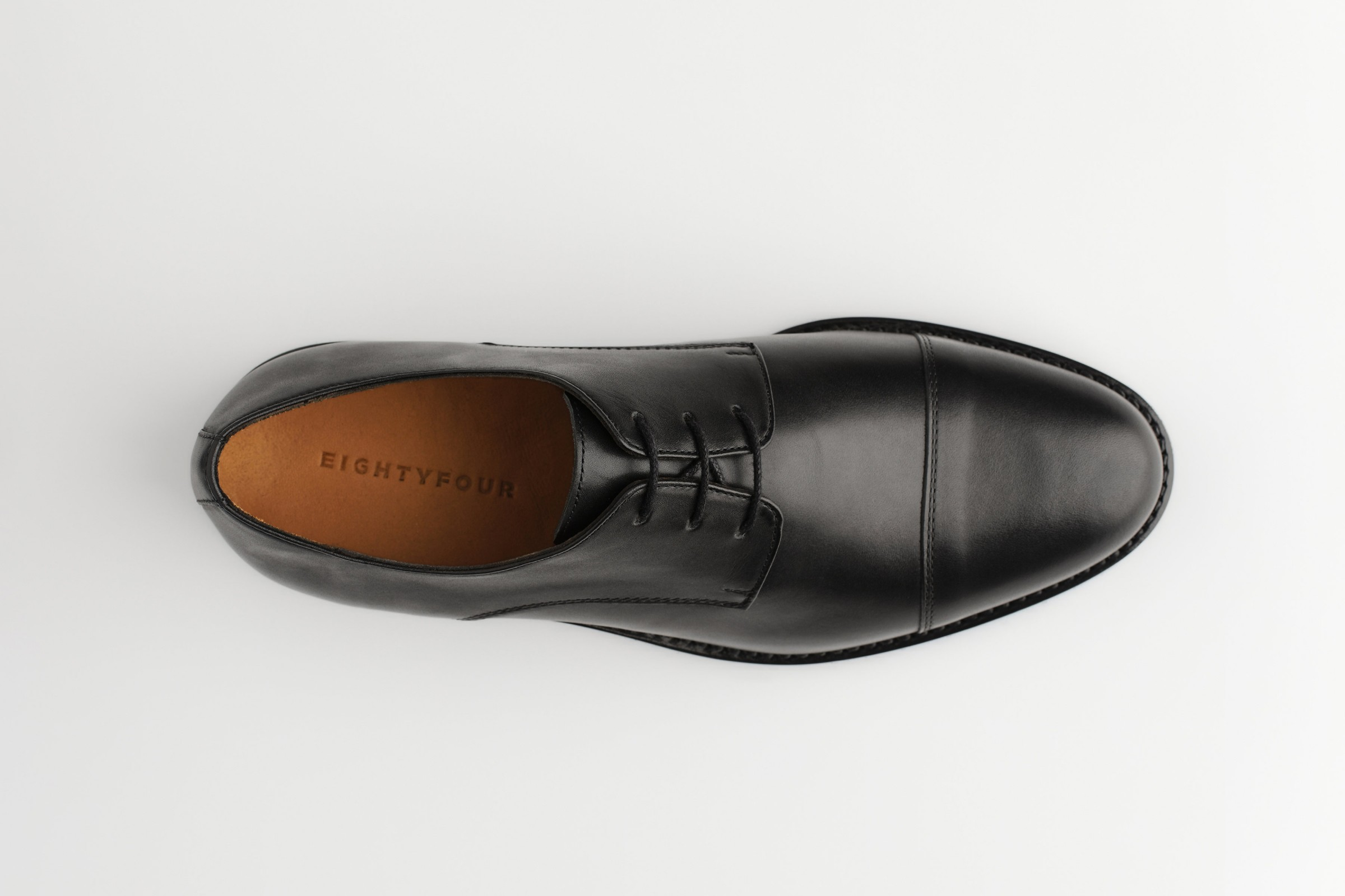THE DERBY SHOE #20